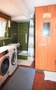 Waschküche - Sauna KG