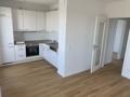 Eingangsbereich Wohnzimmer & offene Küche
