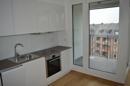 Küche und Balkon(2)