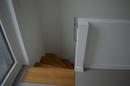 Treppe zum Gästezimmer