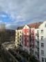 Ausblick Balkon I
