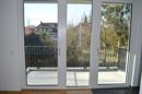 Wohnzimmer-/Küchenfenster
