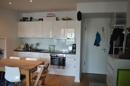 Eingangsbereich, Küchenzeile