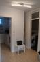 Eingangsbereich, Blick Küche, Bad