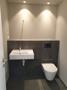 Waschbecken+WC I