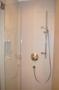 Gäste-Badezimmer Dusche