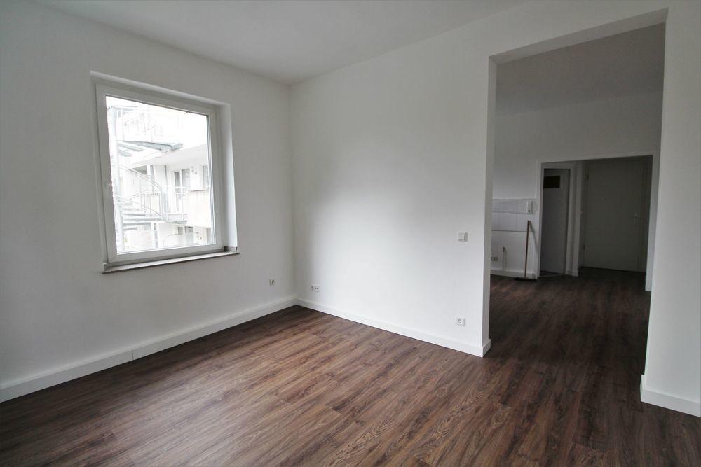 1,5 Zimmer Wohnung in zentraler Lage von D-Pempelfort