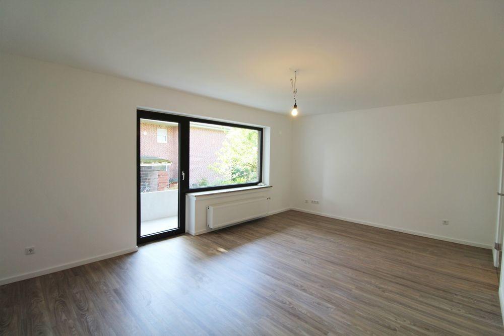 Sanierte 3 Zimmer Wohnung in ruhiger Lage von Kaarst