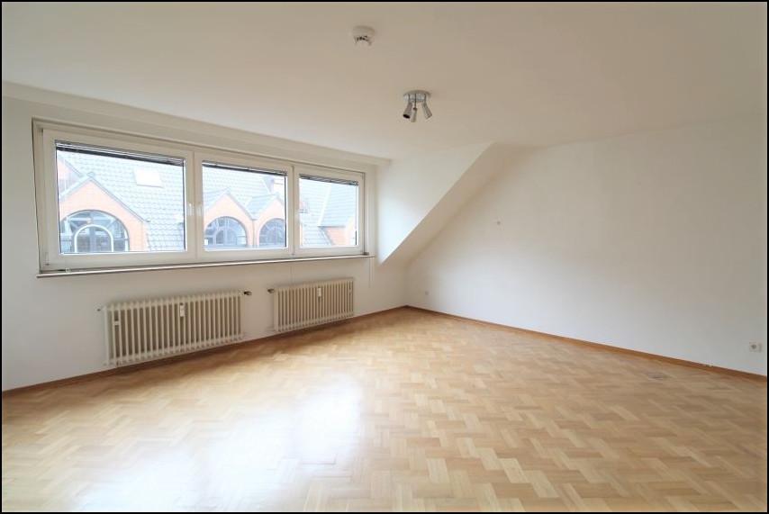 Lichtdurchflutete 2-Zimmer-Wohnung in zentraler Lage in der Carlstadt