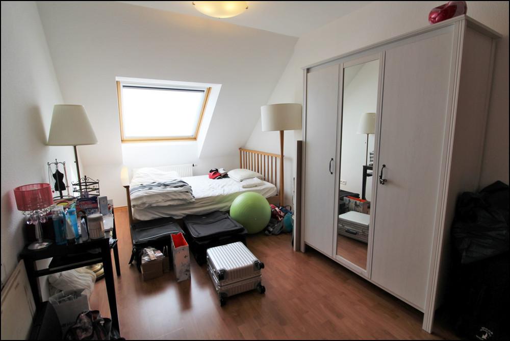 3. Schlafzimmer 1. OG