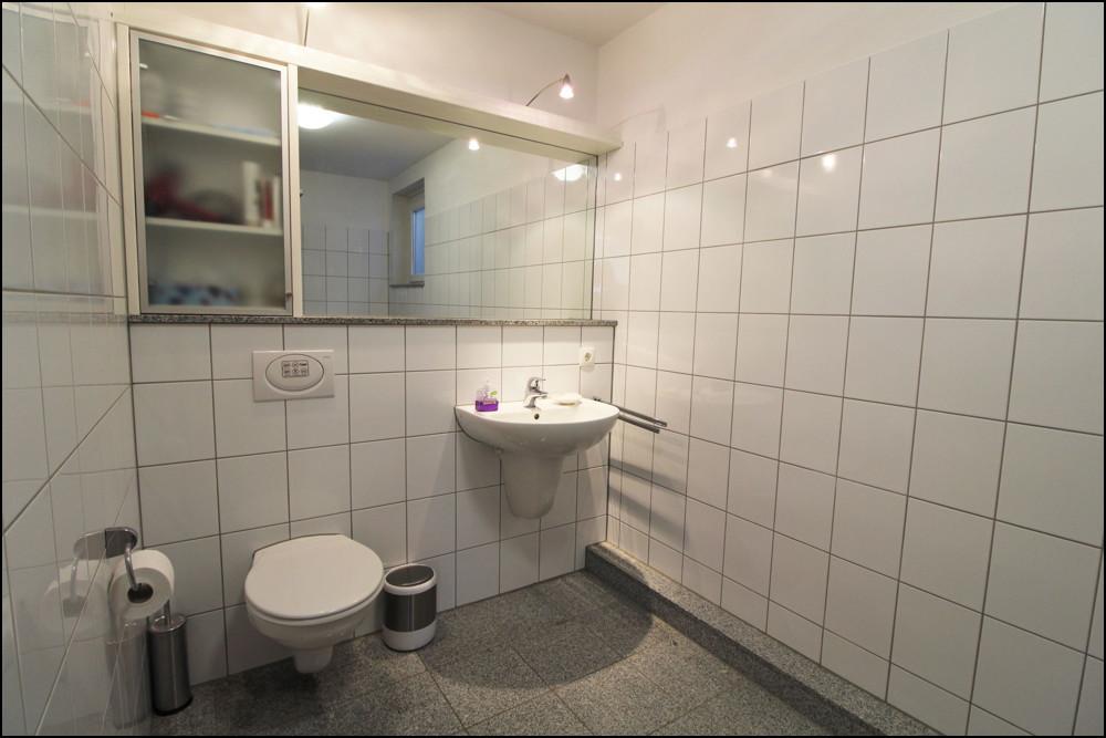 Badezimmer Keller