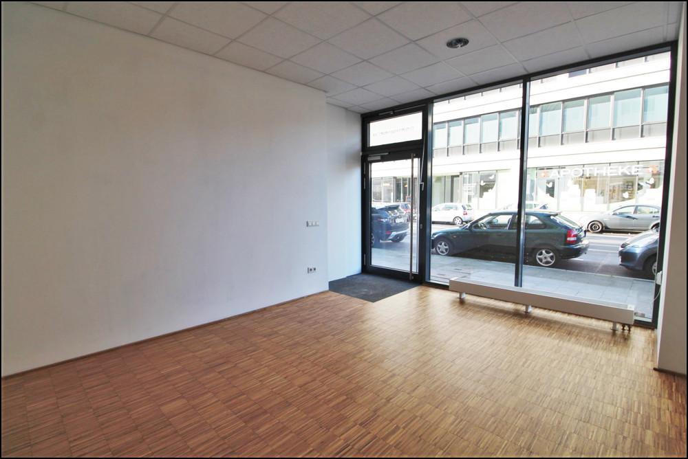 Ideal gelegene Gewerbeeinheit als Büro, Studio oder Verkaufsfläche