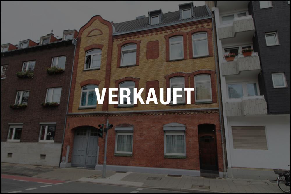 Kapitalanlage in gefragter Lage von Düsseldorf Oberkassel