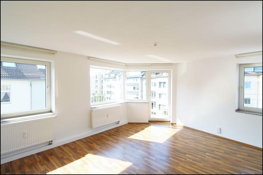 Moderne 2-Zimmerwohnung in Top Lage in Düsseldorf Pempelfort