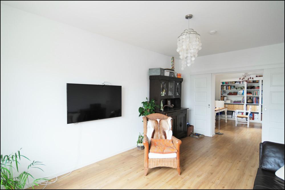 Charmante 3-Zimmer-Wohnung in begehrter Lage in Düsseldorf Kaiserswerth