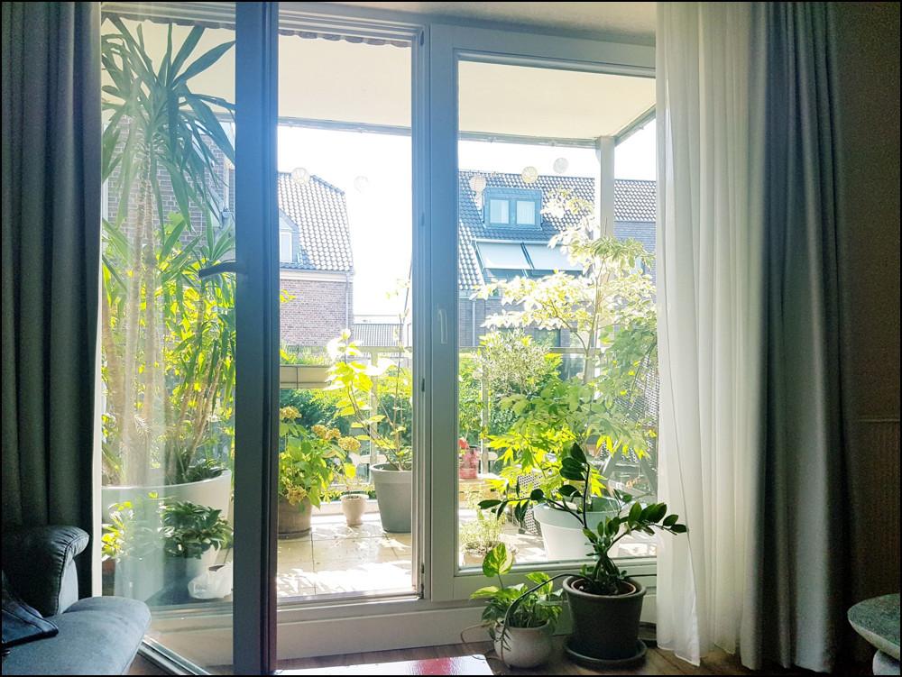Geschmackvolle 3-Zimmer-Wohnung in toller Lage von Meerbusch
