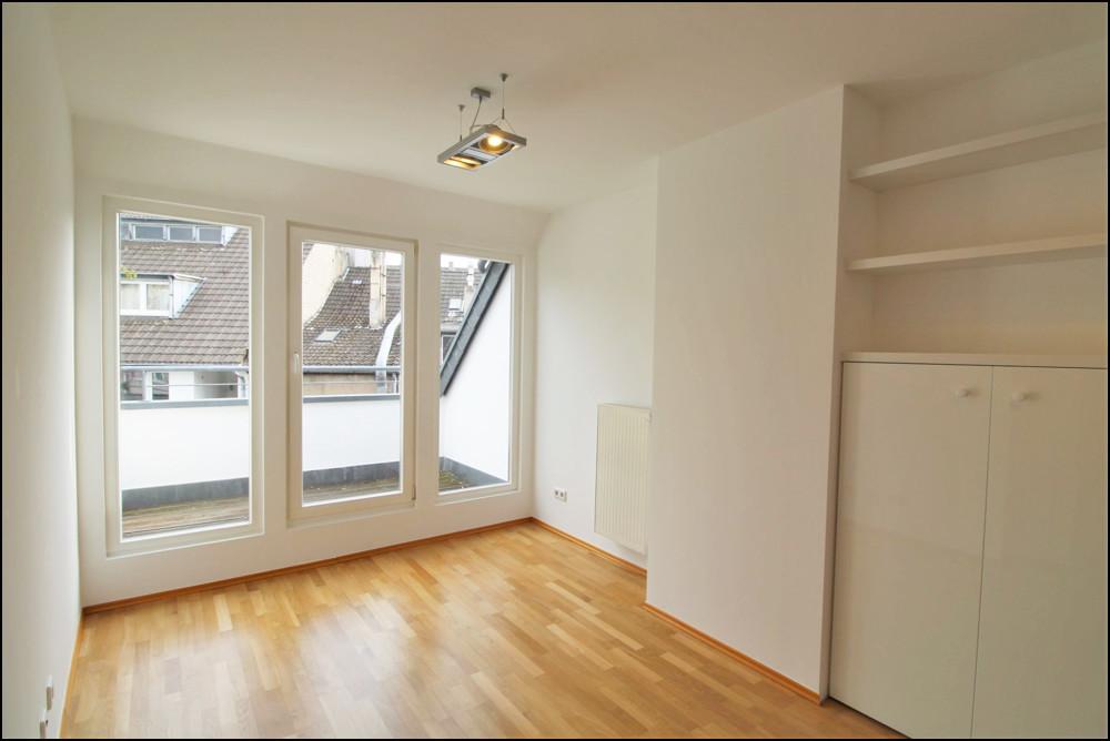 Modernes Apartment mit Balkon in beliebter Lage in Düsseldorf - Flingern