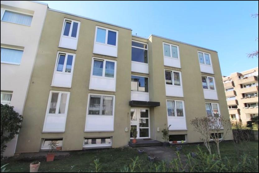 Kapitalanlage: Mehrfamilienhaus in Düsseldorf-Urdenbach Nähe Benrath