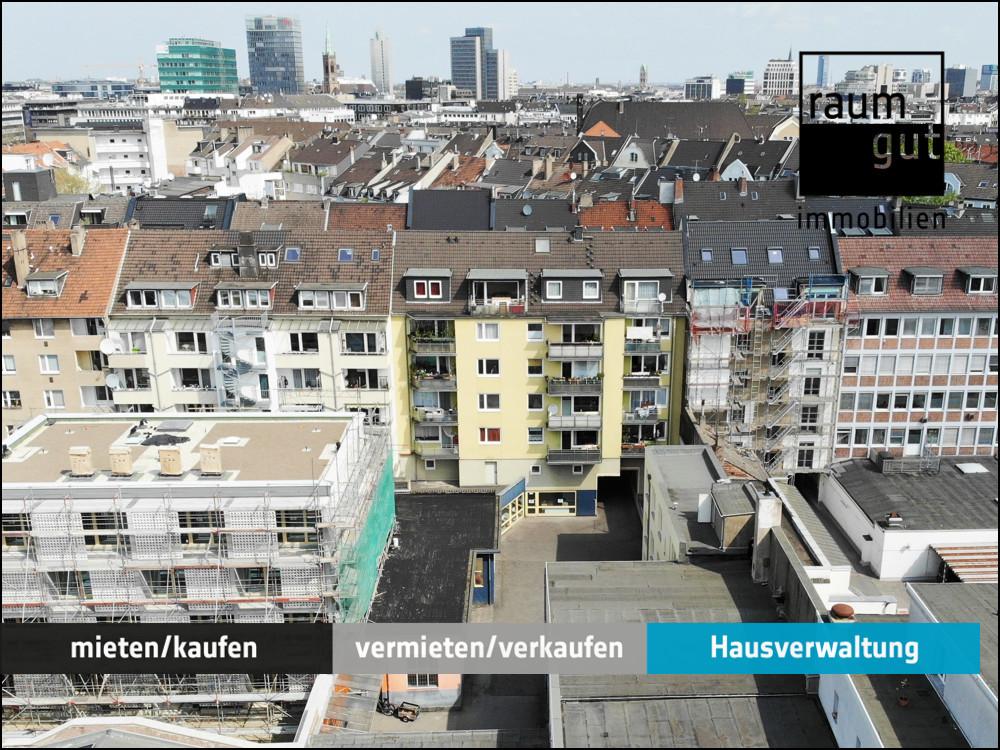Bebautes Grundstück mit außergewöhnlichem Entwicklungspotential - D-Friedrichstadt - Bieterverfahren