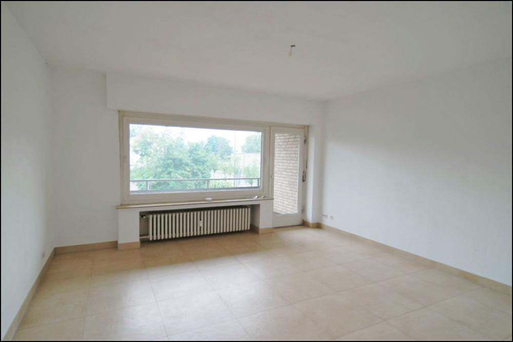 Zentral gelegene Eigentumswohnung in Universitätsnähe in Düsseldorf - Bilk