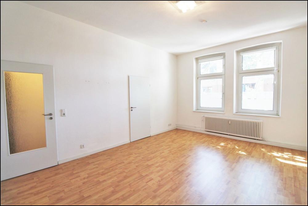 Charmante 2-Zimmer-Wohnung in ruhiger Lage in Düsseldorf - Untermeiderich