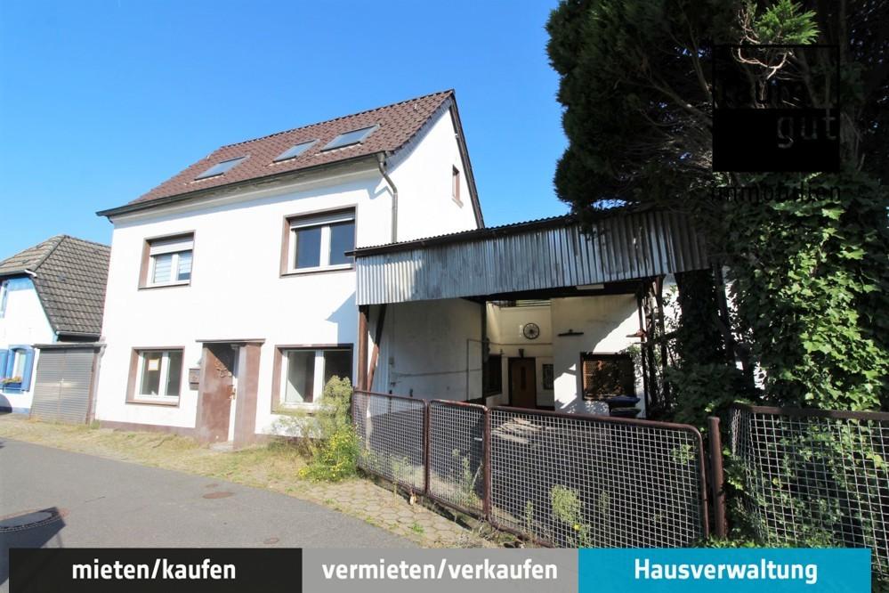 Ideal für Ihre Familie - Einfamilienhaus in D-Hamm mit viel Potenzial