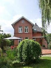 Einfamilienhaus in Otterndorf