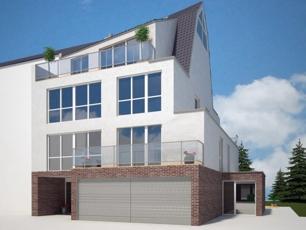 Neubauferienwohnung in Cuxhaven-Duhnen