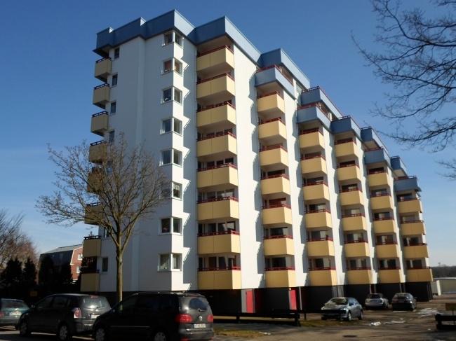 Eigentumswohnung Cuxhaven