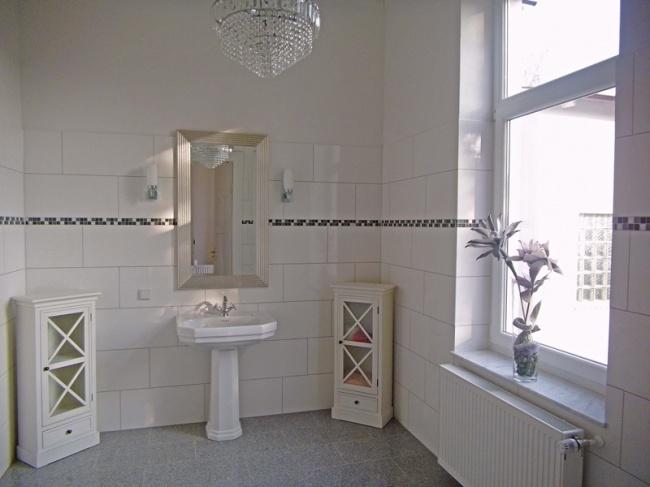 Gäste-WC HP
