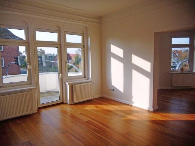 Wohnbereich OG mit Zugang Balkon