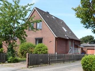 Einfamilienhaus in Cuxhaven