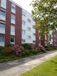 Eigentumswohnung in Cuxhaven