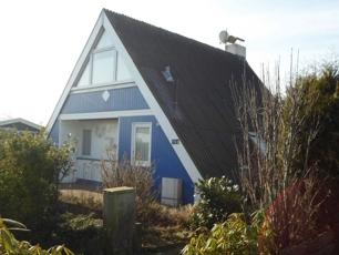 Ferienhaus in Cuxhaven