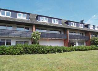 Eigentumswohnung in Cuxhaven Duhnen