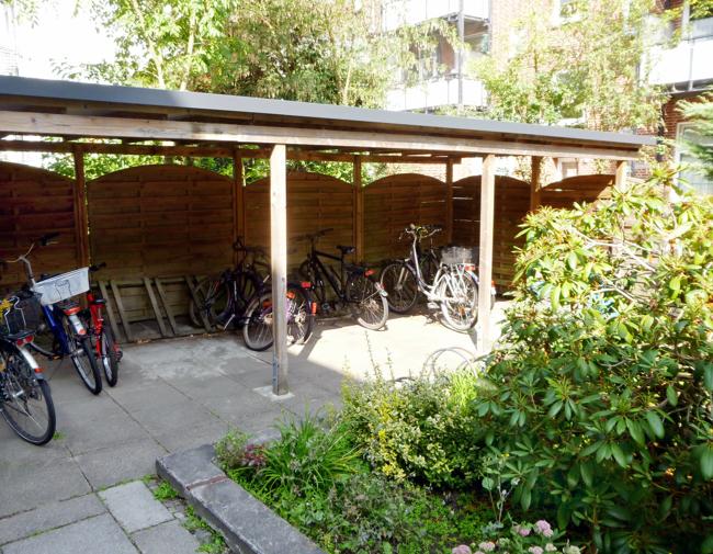 Fahrrad_Carport