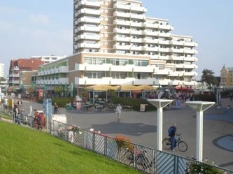 Eigentumswohnung in in Herzen von Duhnen Cuxhaven