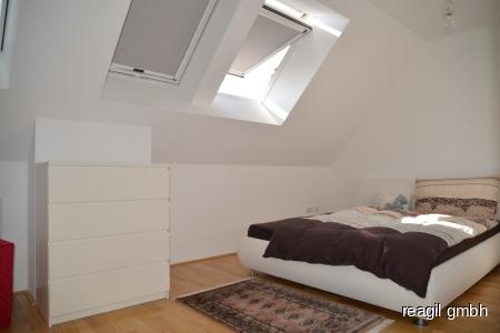 Schlafzimmer möbliertes Beispiel