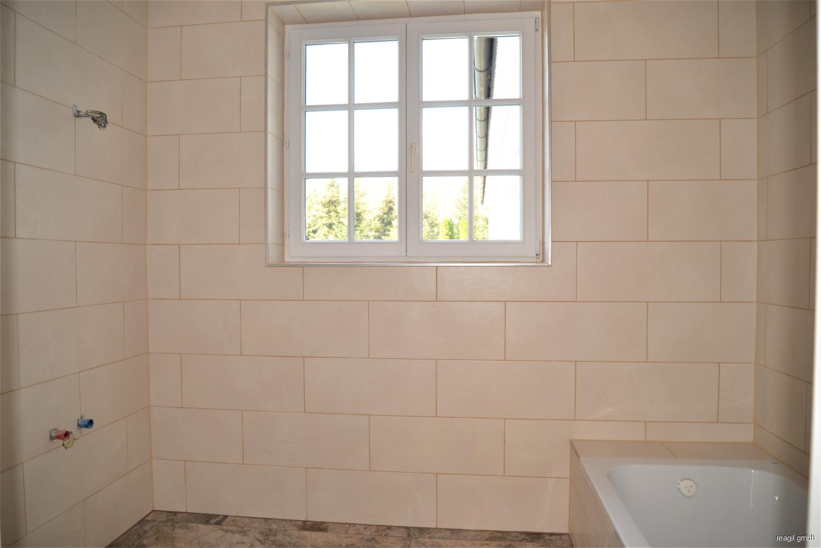 Badezimmer klein