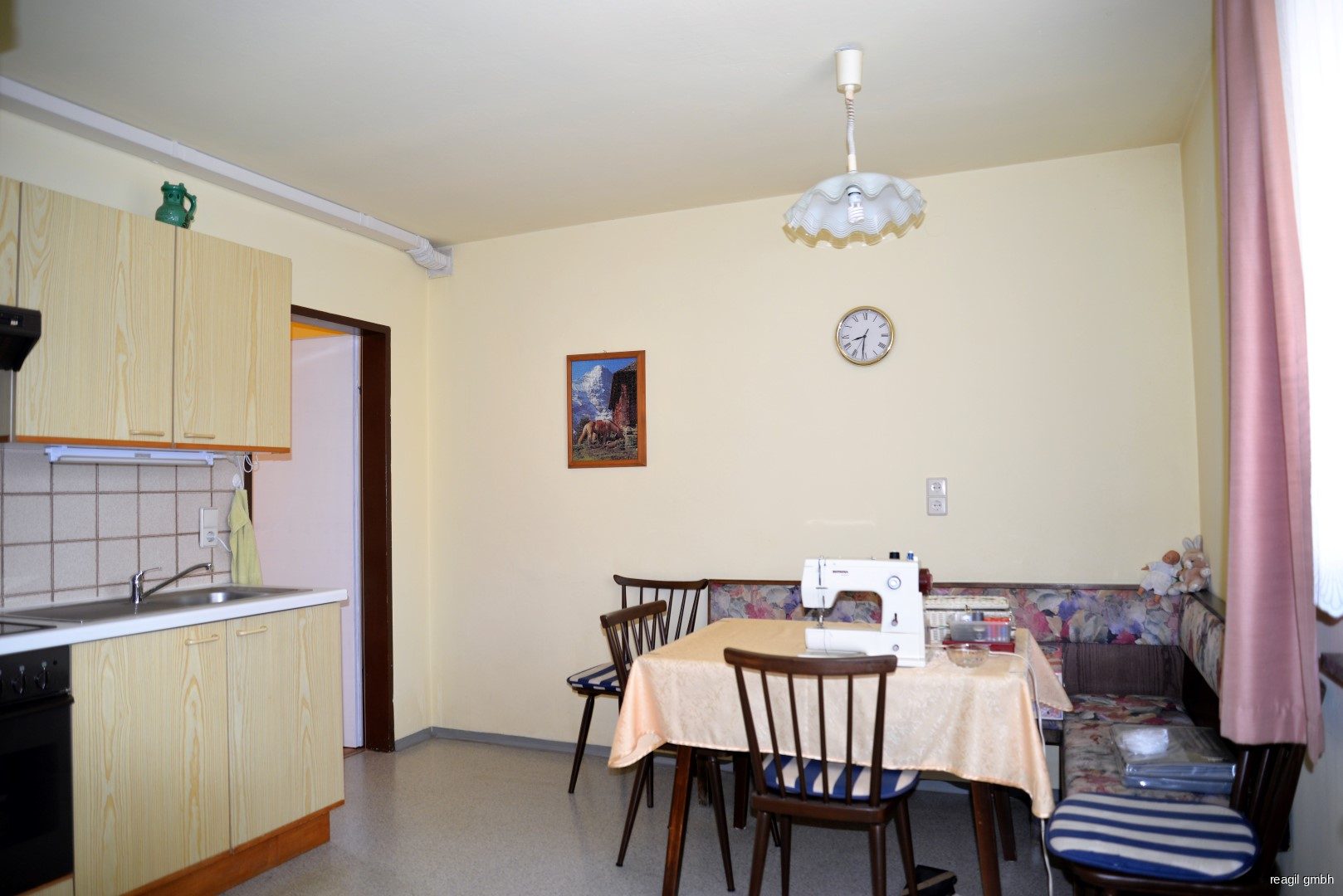 Küche Keller
