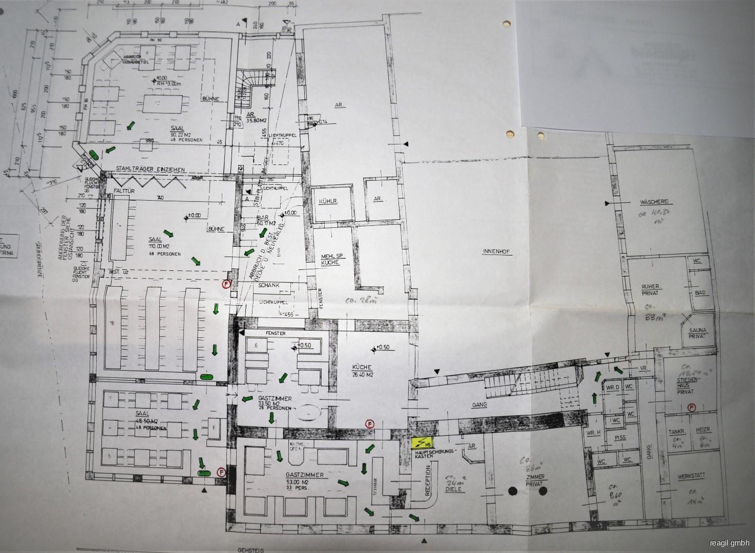 Plan EG