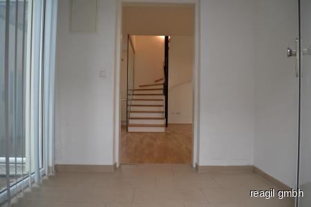 Eingang-Vorraum