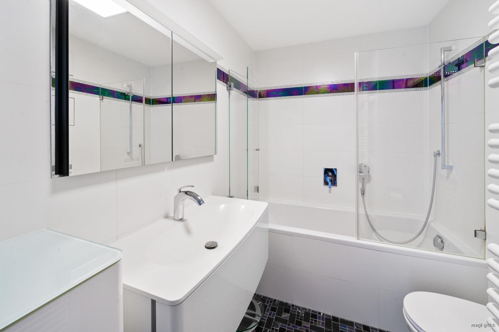 Badezimmer 2. Ebene