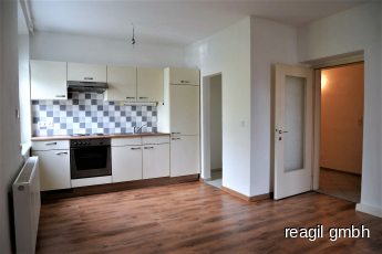 Wohn-Küchenbereich 2