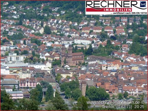 Eberbach-Zentrum