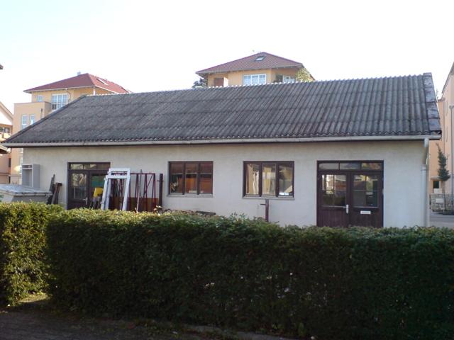 Haus Merzhausen