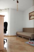 Gäste-Bürozimmer EG