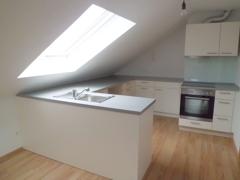 Wohnküche -