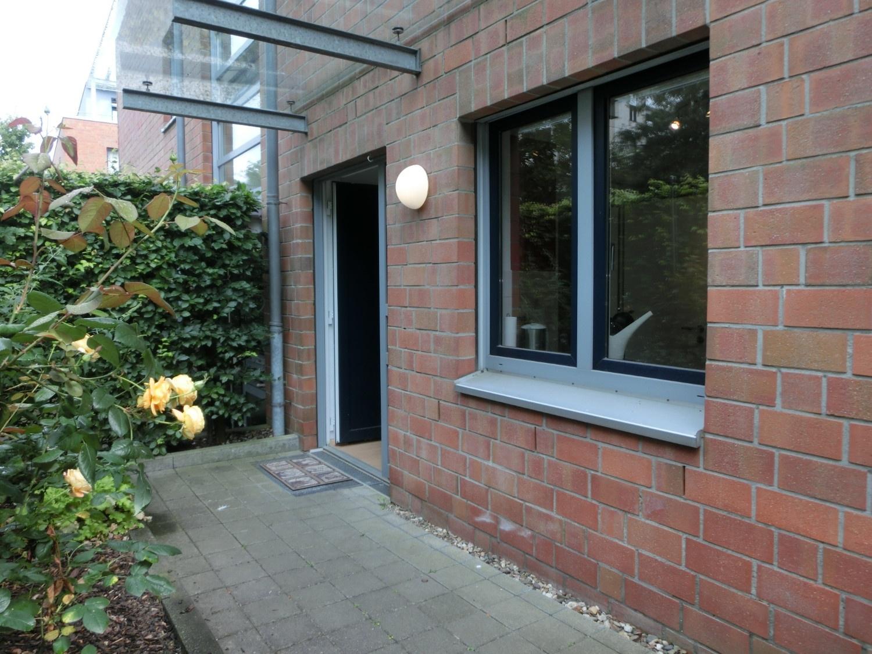Separater Wohnungseingang