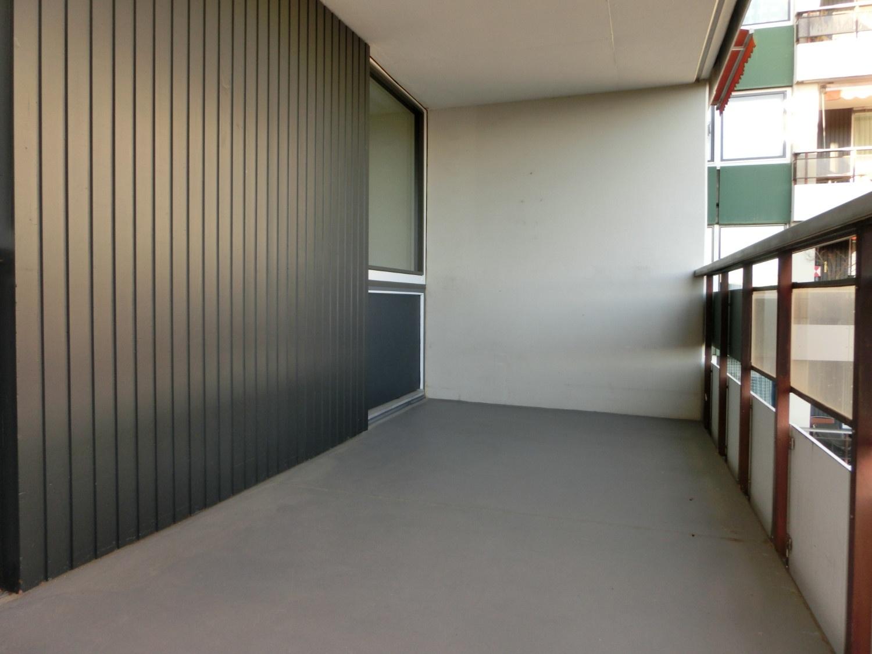 Balkon / Loggia